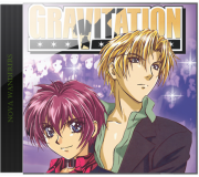 graviation tv ost