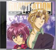 graviation tv ost