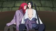 Karin&Sasuke o_O Violacion!!