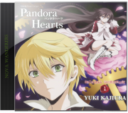 Pandora Hearts OST
