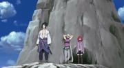 Sasuke,Karin, Suigetsu